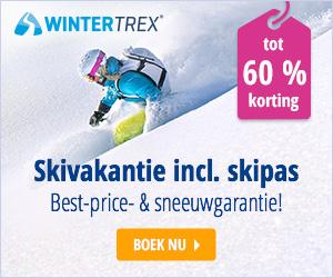 Wintertrex.nl Wintersportreizen
