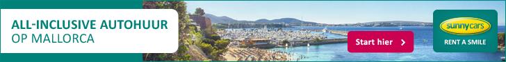 autohuur Mallorca