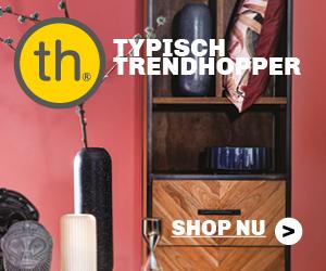 Het is weer sale bij Trendhopper!