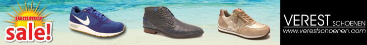 Summer Sale Verest Schoenen