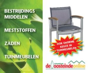 Klik hier voor de korting bij Deoosteindeonline.nl