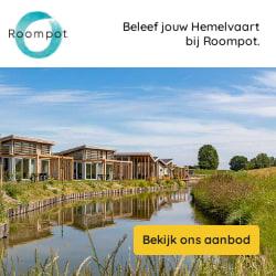 Op vakantie bij Europarcs - Roompot