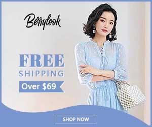 Klik hier voor de korting bij Berrylook.com