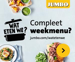 Jumbo foodies