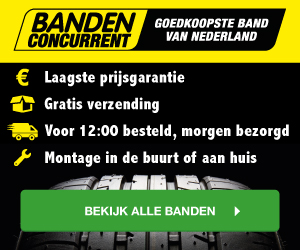 Bandenconcurrent