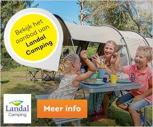 kamperen op Texel