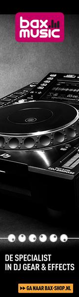Bax-shop.nl - Uw specialist in DJ gear!