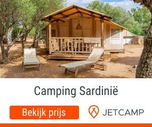 Camping Sardinie Jetcamp