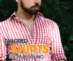 Klik hier voor de korting bij Bivolino
