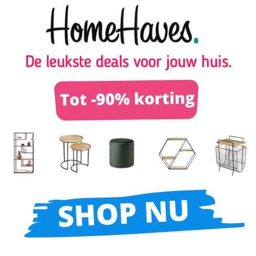 Homehaves.com – Tijdelijk tot wel 73% korting op tuinartikelen
