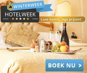 Reserveer van 27 november t/m 3 december 2018 luxe hotels voor lage prijzen.