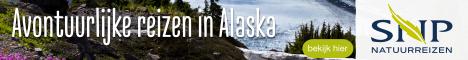 SNP Natuurreizen Alaska