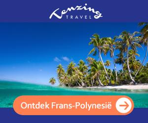 Tenzing Travel - Frans Polynesië