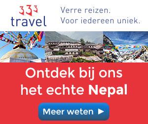 Individuele reizen Nepal