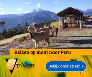 Rondreizen Peru