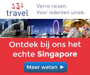 Reizen Singapore