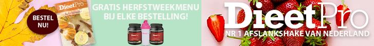 Dieet Pro het best verkochte dieet van nederland