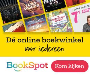 Tip van Sint: Shop speelgoed bij BookSpot