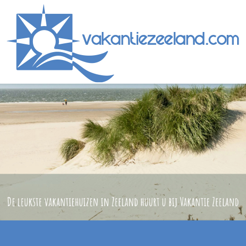 Vakantiezeeland.com – Last Minute korting