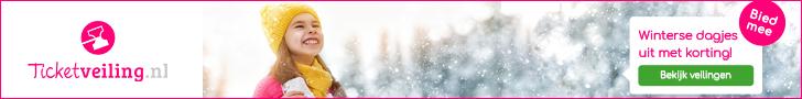 Winterse uitjes met korting