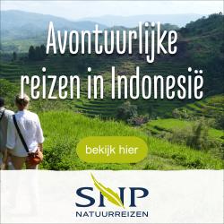 SNP Natuurreizen Indonesië