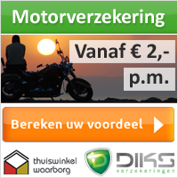 Goedkoopste motorverzekeringen direct vergelijken