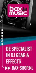Bax Music | De specialist in DJ Gear & Effects