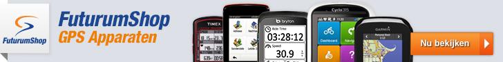 De nieuwste GPS apparaten