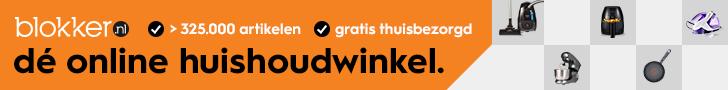 Een dagje met de trein door heel Nederland voor maar €14.95!!