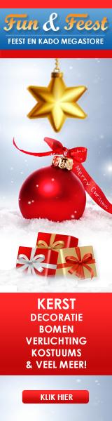 Kerst artikelen & versiering