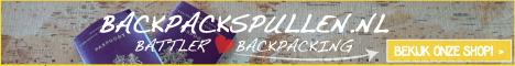 We love backpacking