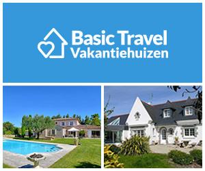 Klik hier voor de korting bij Basic-travel.com