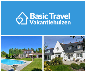 Basic Travel Vakantiehuizen 2017