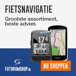 FuturumShop Fietsnavigatie