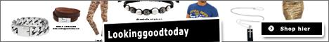 Ga naar de website van Lookinggoodtoday.com!