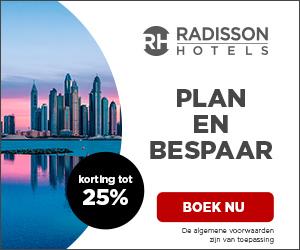 Radisson Prepaid