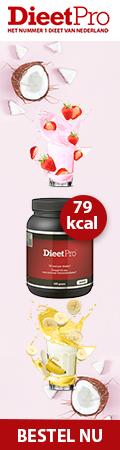 Dieet Pro Banner - 120 x 450