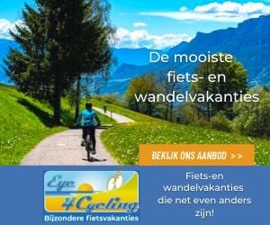 Eyes4Cycling