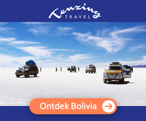 Tenzing Travel - Bolivia