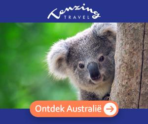 Kuoni/Tenzing Travel - Australië