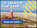 Boek uw Texelvakantie op www.texel.net