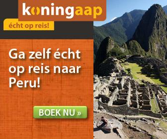 Koningaap - Peru