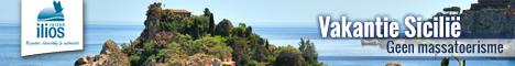Vakantie Sicilie