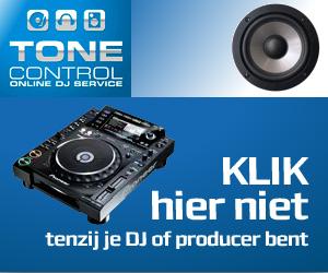 Klik niet als je geen DJ of producer bent