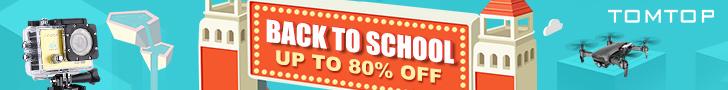 2018 Back to School Season Sale
