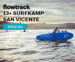 Flowtrack Summer 13+