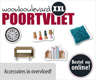 Woonboulevardpoortvliet.nl - accessoires
