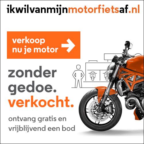 ikwilvanmijnmotoraf | Laat je motor gratis verkopen!