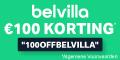 €100 korting 120x60