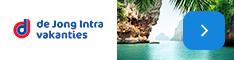 Dejong Intra, goedkope en kwalitatief rijke vakanties!